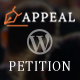 Appeal – Fully Functional Petition WordPress Theme