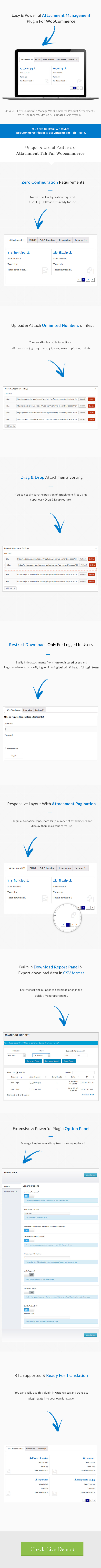 Attachment Tab For Woocommerce 6