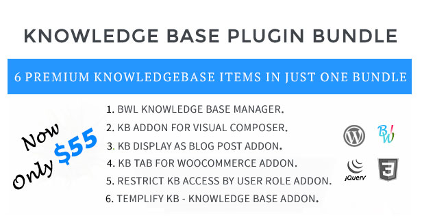 Templify KB - Knowledge Base Addon 34