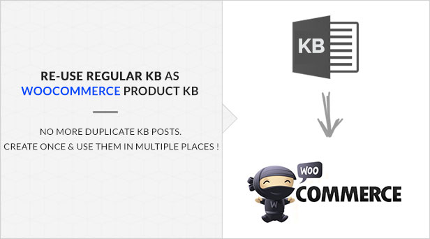 KB Tab For WooCommerce - Knowledge Base Addon 11