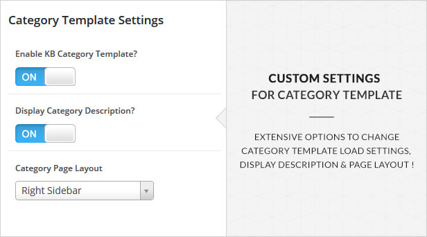Templify KB - Knowledge Base Addon 15