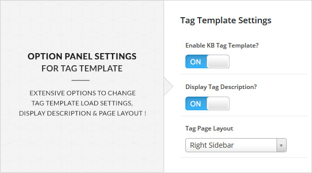 Templify KB - Knowledge Base Addon 17