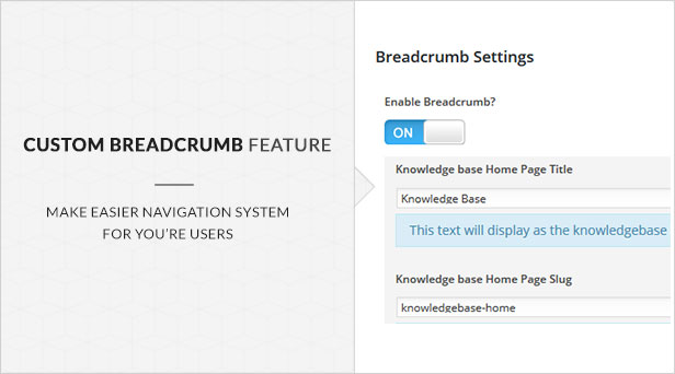 Templify KB - Knowledge Base Addon 21