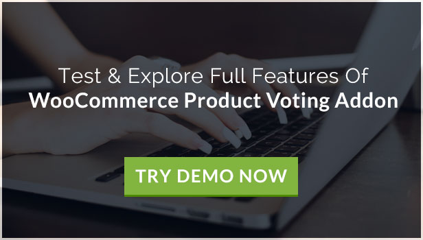 WooCommerce Product Voting Addon 6