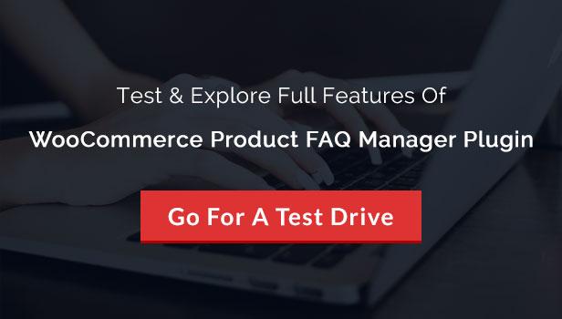 WooCommerce Product FAQ Manager 9
